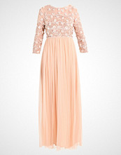 Lace & Beads APRICOT Ballkjole nude