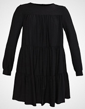 See U Soon BLACK LAYERED DRESS Sommerkjole black