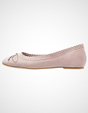 New Look Wide Fit WIDE FIT JAZZY Ballerina mid grey