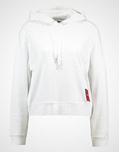 Calvin Klein HARRISON TRUE ICON HOODY Hoodie bright white