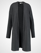 GAP BELTED Cardigan charcoal heather