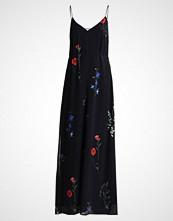IVY & OAK STRAP DRESS Sommerkjole black
