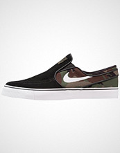 Nike Sb ZOOM STEFAN JANOSKI Slippers black/white/multicolor