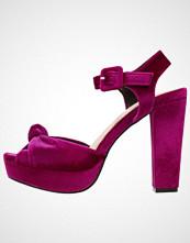 Dorothy Perkins DP X VERO MODA DUBLIN Sandaler med høye hæler pink