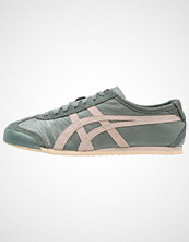 Onitsuka Tiger MEXICO 66 Joggesko dark forest/feather grey
