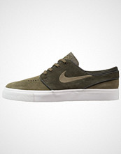 Nike Sb ZOOM STEFAN JANOSKI Joggesko sequoia/medium olive/summit white/medium brown