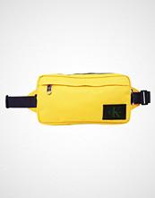 Calvin Klein SPORT ESSENTIAL SLING M Skulderveske yellow