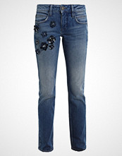 Freeman T. Porter DESTYNEE Straight leg jeans flossom