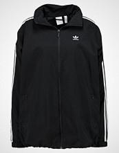 Adidas Originals ADICOLOR STADIUM JACKET Lett jakke black