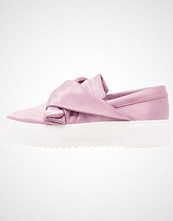 Bronx Slippers lilac