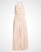 MARCIANO LOS ANGELES CHARM LONG DRESS Ballkjole pink ivory