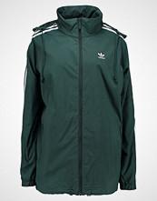Adidas Originals ADICOLOR STADIUM JACKET Lett jakke mineral green