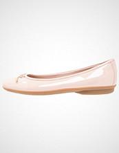 Clarks GRACELIN BLU Ballerina dusty pink