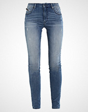 Mavi ADRIANA Jeans Skinny Fit blue denim