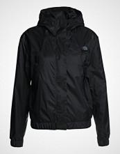 The North Face PRECITA RAIN BLACK Hardshell jacket black