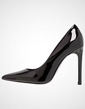 Calvin Klein PAIGE Høye hæler black
