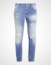 Replay KATEWIN Slim fit jeans destroyed Denim