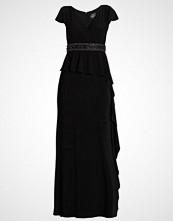 Adrianna Papell Fotsid kjole black
