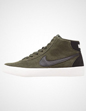 Nike Sb BRUIN HI Høye joggesko sequoia/black/summit white