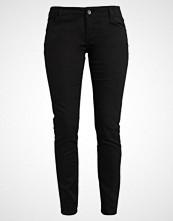 Vero Moda VMHOT FEVER PUSH UP Slim fit jeans black