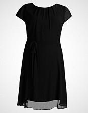 Dorothy Perkins Curve BILLIE AND BLOSSOM PLAIN DRESS Sommerkjole black