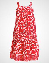 Whistles PRINTED SIMONE DRESS Sommerkjole red/multi