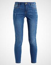 Dorothy Perkins HARPER Slim fit jeans midwash