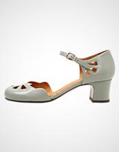 Chie Mihara TRULA Klassiske pumps tailu celadon