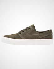 Nike Sb ZOOM JANOSKI HT Joggesko sequoia/pink/light bone/summit white