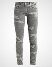Le Temps des Cerises BALIA Jeans Skinny Fit khaki