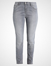 Lee MARION STRAIGHT Straight leg jeans grey