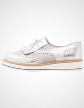 Pier One Slippers silver