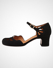 Chie Mihara TRULA Klassiske pumps black