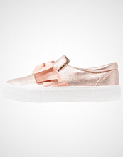 Anna Field Slippers rose gold