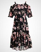 Yas YASROSALINA OFF SHOULDER DRESS Kjole multicoloured