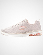 Skechers Sport INFINITY Joggesko taupe/white