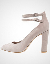 New Look Wide Fit WIDE FIT STRAPPZ Høye hæler grey