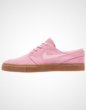 Nike Sb ZOOM STEFAN JANOSKI Joggesko pink/sequoia/dark brown/medium brown/light brown
