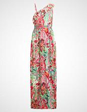 SMASH LILIAN Fotsid kjole fuchsia
