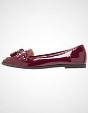 Dorothy Perkins LARISSA Slippers burgundy
