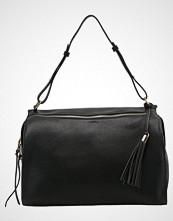Pieces PCMIRI LARGE BAG Håndveske black