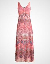 SMASH MAISA Fotsid kjole coral