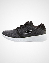 Skechers Performance GO RUN 600 Nøytrale løpesko black/white