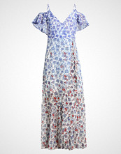 SMASH SIMONE Fotsid kjole blue