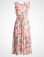 SMASH PANARA Fotsid kjole fuchsia