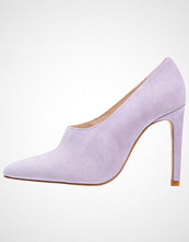 Zign Høye hæler purple