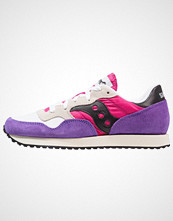 Saucony DXN TRAINER VINTAGE Joggesko white/purple/pink