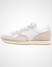 Saucony DXN TRAINER VINTAGE Joggesko white