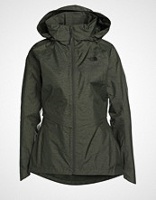 The North Face INLUX DRYVENT  Hardshell jacket grape leaf heat