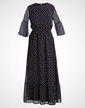 Yas YASJUNIPER 7/8 DRESS Fotsid kjole night sky